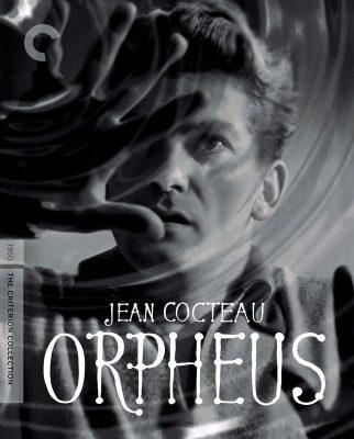 Film Club: Orpheus