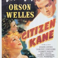 Film Club: Citizen Kane
