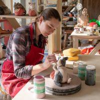 Mendocino Art Center Artists in Residence Program