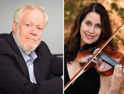 Opus Chamber Music Series: Anita Fetsch Felix &amp...