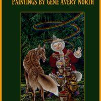 Gene Avery North Exhibit