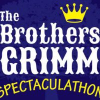 SPACE presents The Brothers Grimm Spectaculathon