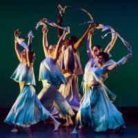 Sensations! Mendocino College 2019 Spring Dance Festival