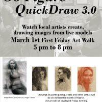 Go Figure Quick Draw 3.0