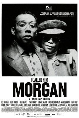 Film Club: I Called Him Morgan
