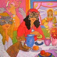 Nancy MacLeod Exhibit