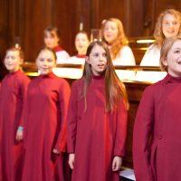 St. Catharine's Girls Choir