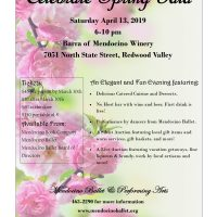 Celebrate Spring Gala
