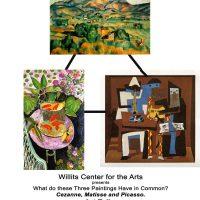 Art Talks with Gary Martin