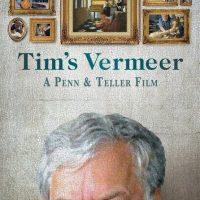 """Tim's Vermeer"" film screening and First Friday Artwalk"