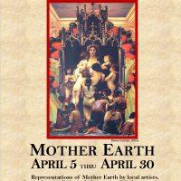GAIA Mother Earth Juried Art Show