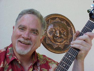 Sheridan Malone Plays at Blue Wing Tuesday Supper