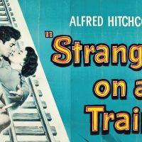 Film Club: Strangers on a Train
