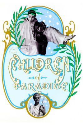 Film Club: Children of Paradise