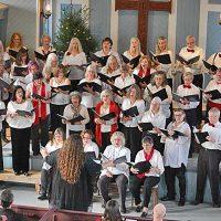 Redwood Community Chorus Concert