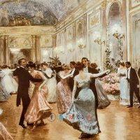 Festival Chamber Chorale Presents Brahms' Liebeslieder Waltzes