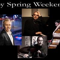 Joy Spring Weekend with Chuck Redd, John di Martino, Doug Miller, and Akira Tana