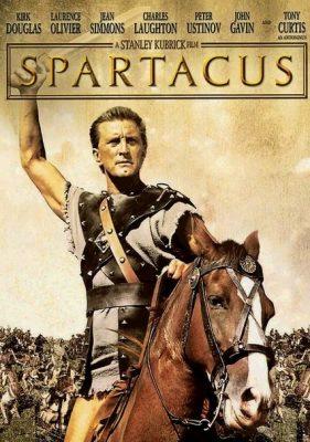 Film Club: Spartacus