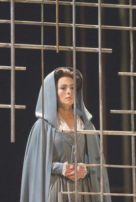 Met OPera Live in HD: Les Dialogues de Carmelites