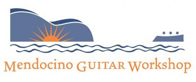 The Mendocino Guitar Workshop -  July 15-21