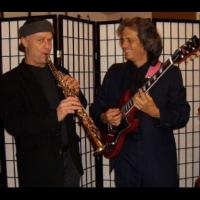 David Brown & Jack Braet