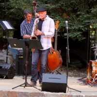 Charged Particles and special guest Tod Dickow play the music of Michael Brecker