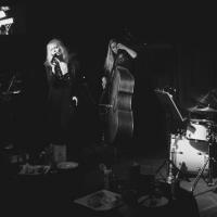 Sharon Garner & The Dorian May Trio