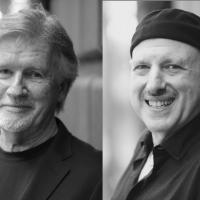 Alan Broadbent and Harvie S Duo