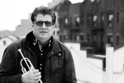 Joe Magnarelli Quintet