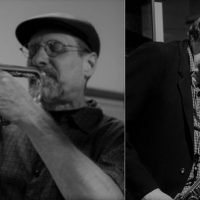 Dorian May Trio with Hal Forman & Greg D'Augelli at Rivino's Happy Hour