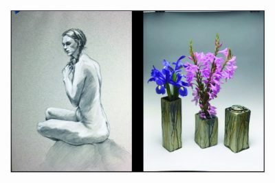 Dolphin Gallery Presents Harald Eric Nordvold, Cer...