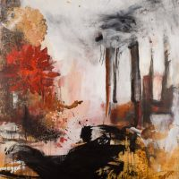 Abstract Painting and the Spirit of Nature Workshop