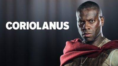 Coriolanus from the Stratford Festival, Ontario, C...