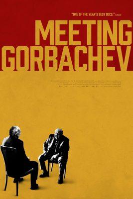 Film Club: Meeting Gorbachev