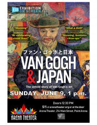 Van Gogh & Japan