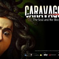 Caravaggio: The Soul and The Blood