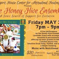 The Honey Hive Ensemble