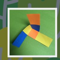 Itty Bitty Origami for Kids: Beginner Level