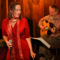 Jenna Mammina Plays the Blue Wing Sunday Brunch