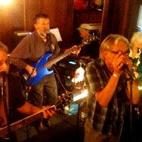 Will Siegel & Friends at Blue Wing Monday Blues