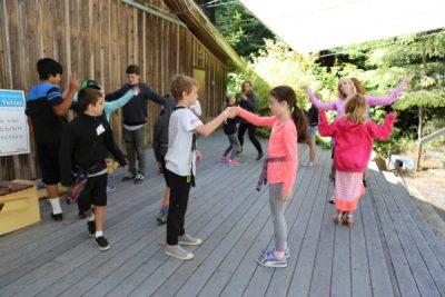 Global Harmony Summer Camp