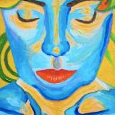 """The Artwork of Sondra Sula - """"Come What May"""""""