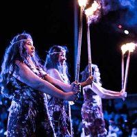 Miriki Performing Arts Bayal Kaymanen (Dancing Smoke)