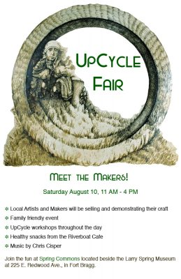 UpCycle Fair