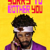 Film Club: Sorry To Bother You