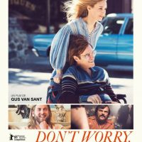Film Club: Don't Worry, He Won't Get Far on Foot (USA, 2018)