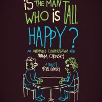 Film Club: Is the Man Who Is Tall Happy?