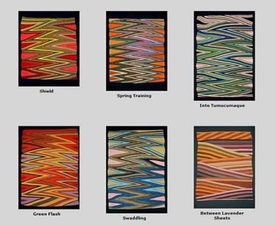 Learn Wedge Weave with Deborah Corsin