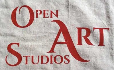 Open Studios Fort Bragg