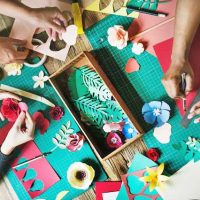 WCA CALL TO ARTISTS & CRAFTERS